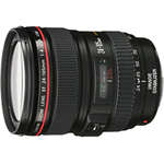 Canon EF 24-105 mm. L