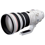 Canon EF 400 mm. L